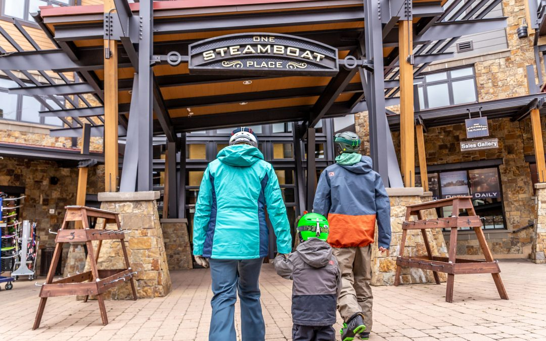 Alpine Mountain Ranch & Club acquires ownership of The Summit Club at One Steamboat Place