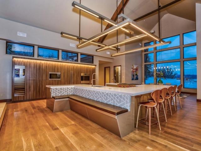 Alpine Mountain Ranch Property Twilight Interior Ground 2 640x480 c - Homesite #12: MOONLIGHT RUN -SOLD