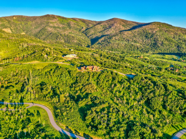 Alpine Mountain Ranch Club June 2020 Lot 18 Sunset Drone Aerial 13 scaled 640x480 c - Homesite #18: SUNSET RETREAT - SOLD