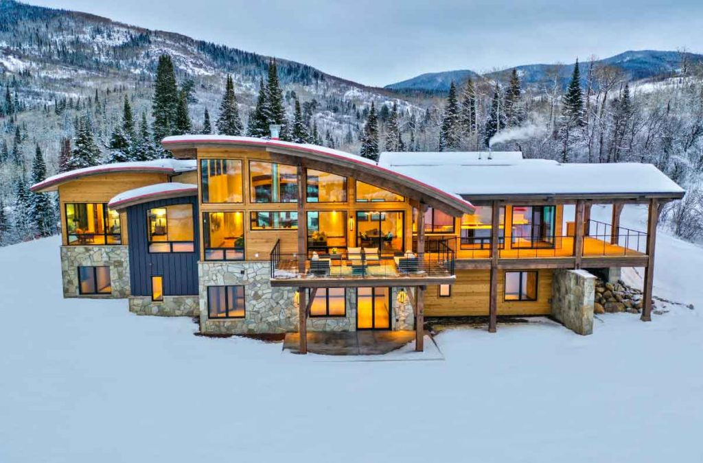 alpine mountain ranch lot 18 dec 2019 1024x675 - Alpine Mountain Ranch and Club Launches Design Build Program