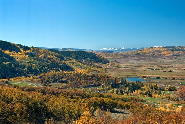 Alpine Mountain Ranch & Club demonstrates surge in sales; Second homesite sale closes at $1.8M