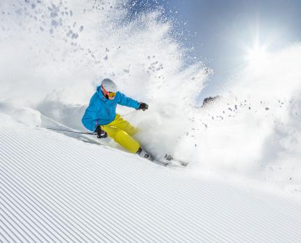 skier resized amrc lifestyle - Lifestyle