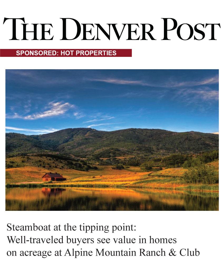 denver post cover press - Press