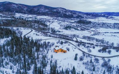 Alpine Mountain Summit Club offers slopeside access to Steamboat Ski Resort