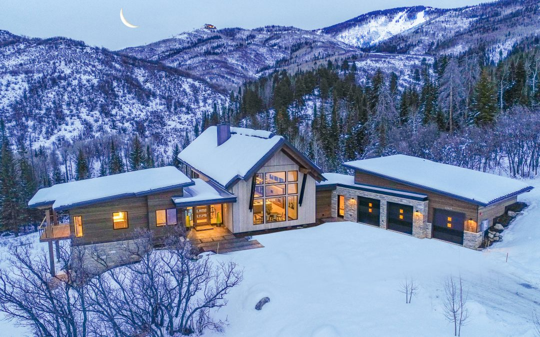 Alpine Mountain Ranch & Club Completes 'Moonlight Run' Market Home