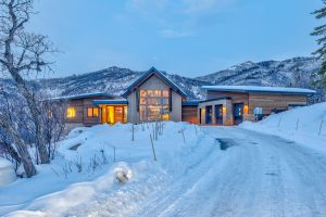 Alpine Mountain Ranch Property Twilight Exterior Ground 12 300x200 - Alpine Mountain Ranch & Club Completes 'Moonlight Run' Market Home
