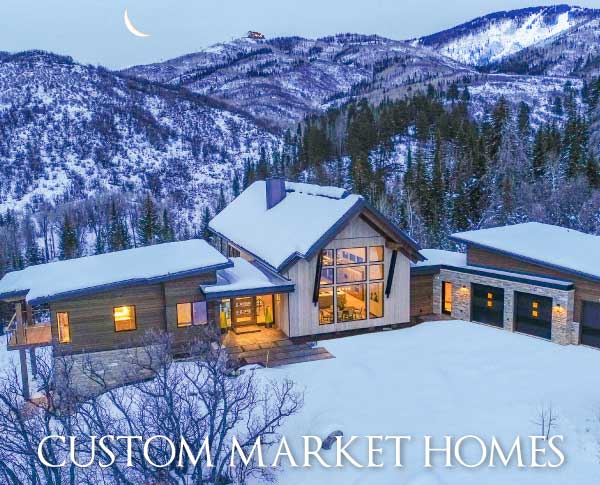 AMR HOME PAGE TILE CUSTOM MARKET HOMES - Home