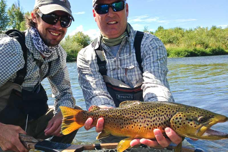 alpine mountain ranch and club amenities spillane - Fly Fishing