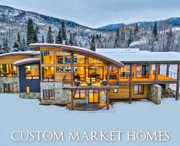 AMR homesite tile custom homes 2019 - Home