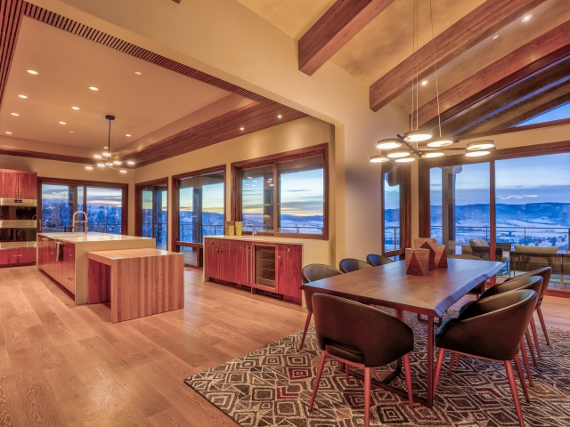 LOT 18 34815 Panoraa Dr. Steamboat Springs  CO 80487 Interior HDR Image 51 640x480 c - Homesite #18: SUNSET RETREAT - SOLD