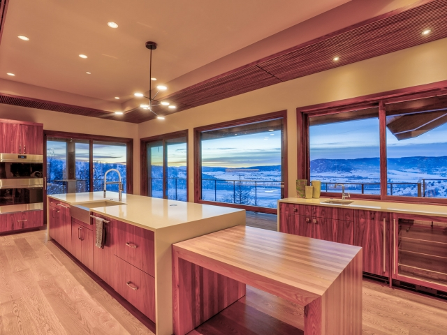 LOT 18 34815 Panoraa Dr. Steamboat Springs  CO 80487 Interior HDR Image 52 640x480 c - Homesite #18: SUNSET RETREAT - SOLD