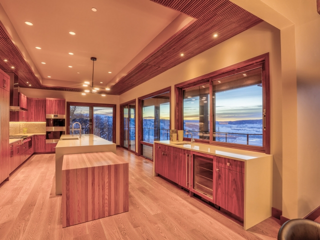 LOT 18 34815 Panoraa Dr. Steamboat Springs  CO 80487 Interior HDR Image 53 640x480 c - Homesite #18: SUNSET RETREAT - SOLD