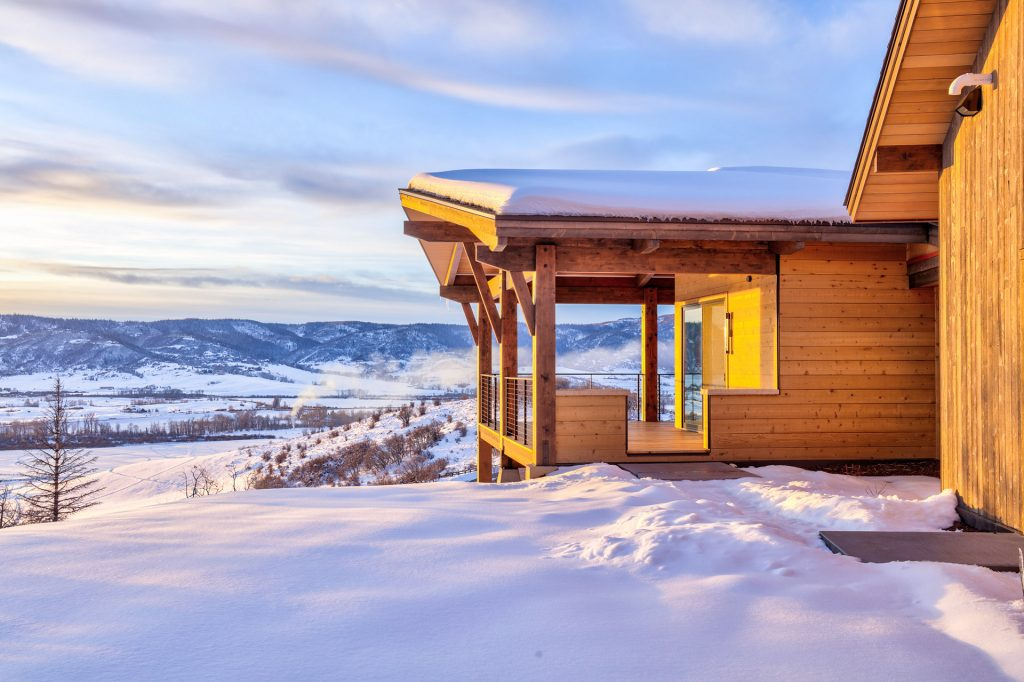Lot 18 34815 Panoraa Dr. Steamboat Springs CO 80487 Exterior HDR Image 12 1024x682 - Alpine Mountain Ranch and Club Launches Design Build Program