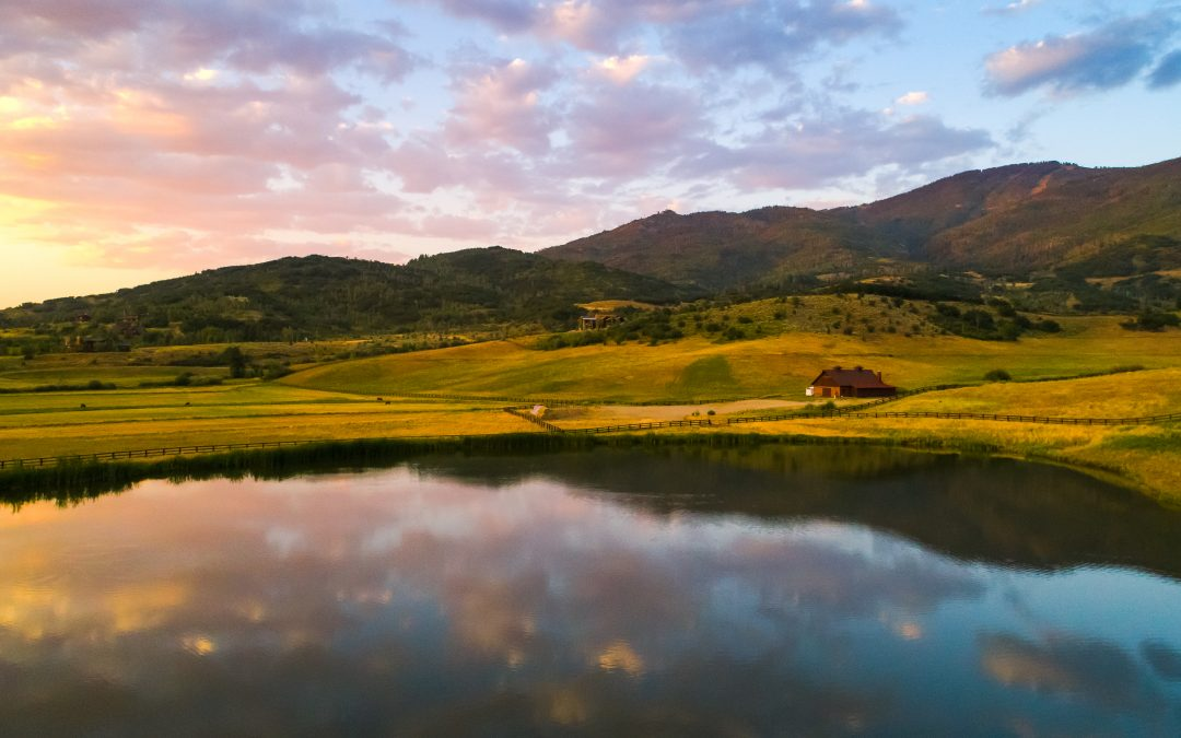 The Choice Is Yours: Tailor A Lifestyle To Your Liking In Steamboat Springs