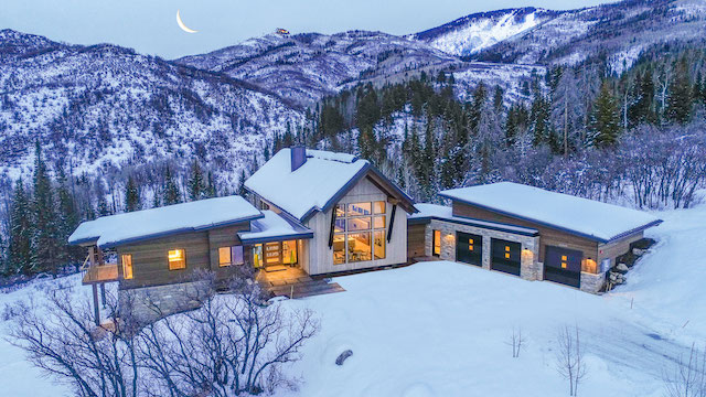 One-of-a-kind Alpine Mountain Ranch & Club epitomizes real estate's Golden Rule