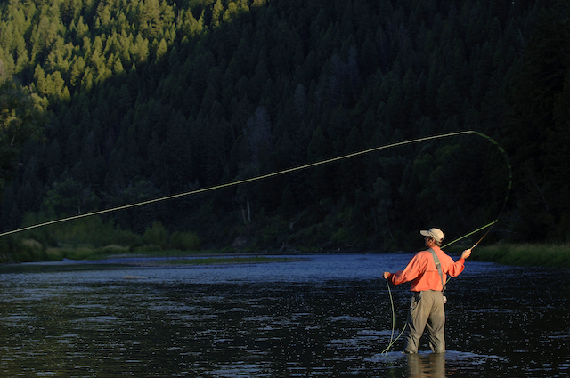 Second Homebuyers Lured By Fly-Fishing Paradise In Steamboat Springs