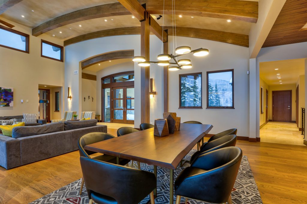 Lot 18 Alpine 16 1024x682 - Sunset Retreat Brings Best of Colorado Mountain Living to Your Doorstep