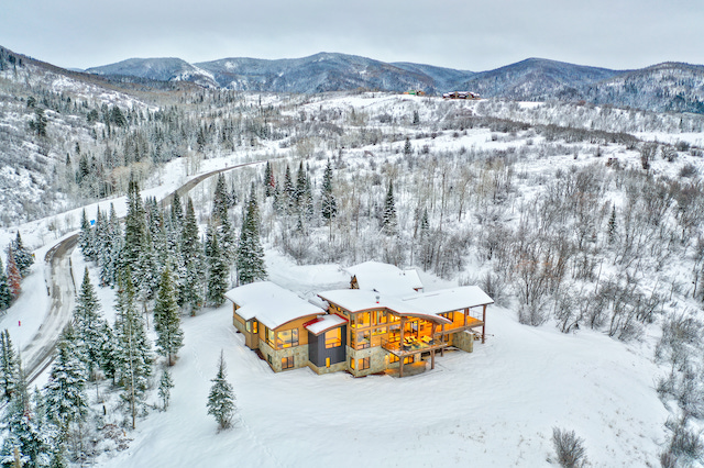 If You Build It, They Will Come: AMRC Breaks Ground on Picturesque Pad in Steamboat