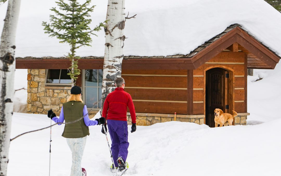 Steamboat's Big Snow Year Means More Off-Mountain Adventure