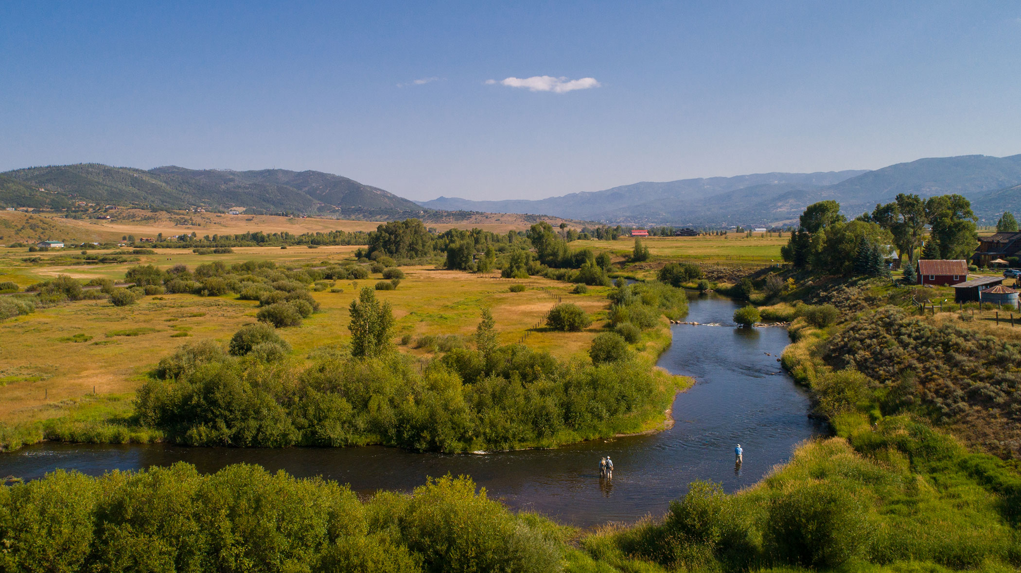 steamboat private river fly fishing - Summer Events