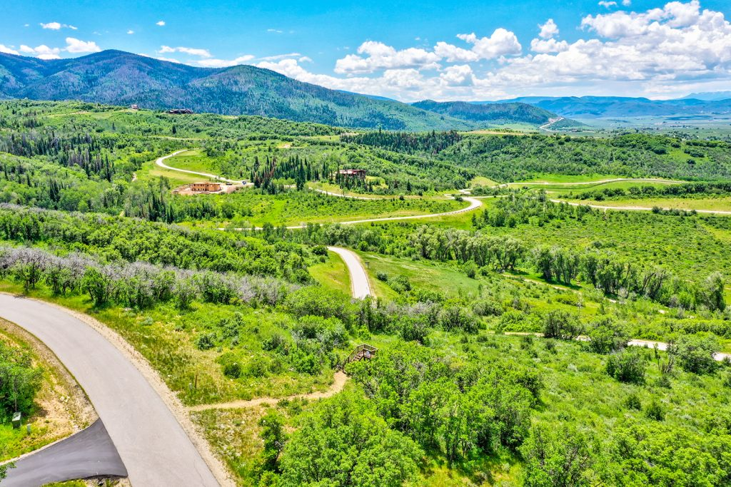 Alpine Mountain Ranch Club June 2020 Lot 10 Drone Aerial 19 websize 1024x683 - Homesite #10