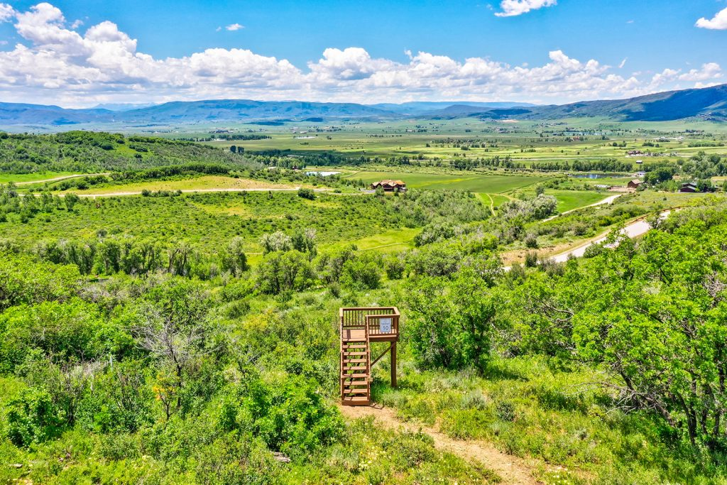 Alpine Mountain Ranch Club June 2020 Lot 10 Drone Aerial 4 websize 1024x683 - Homesite #10
