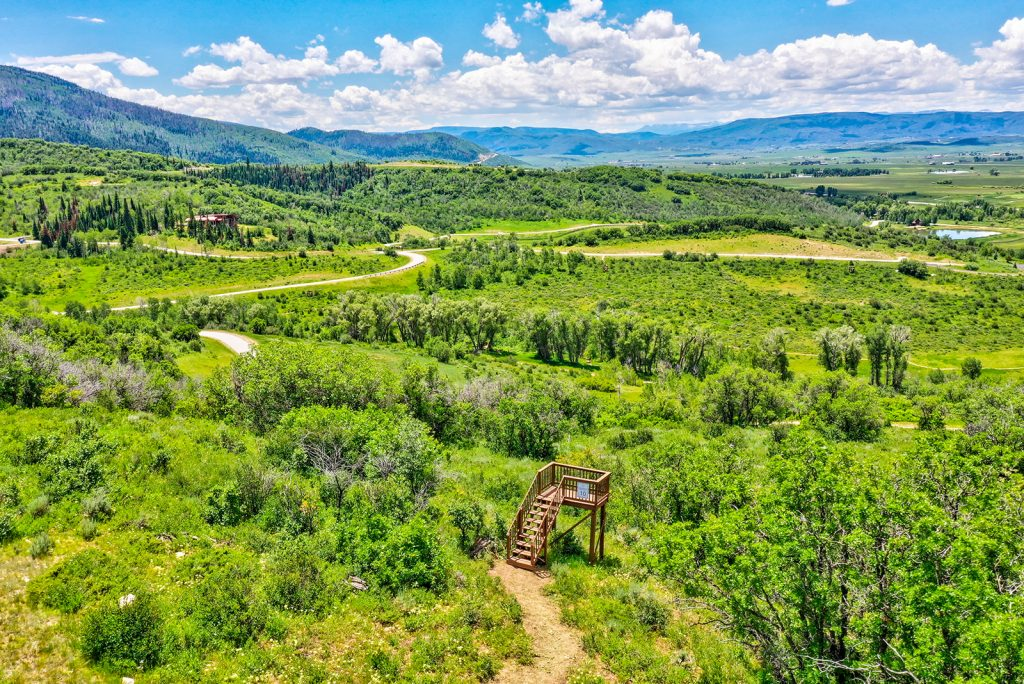 Alpine Mountain Ranch Club June 2020 Lot 10 Drone Aerial 8 websize 1024x684 - Homesite #10
