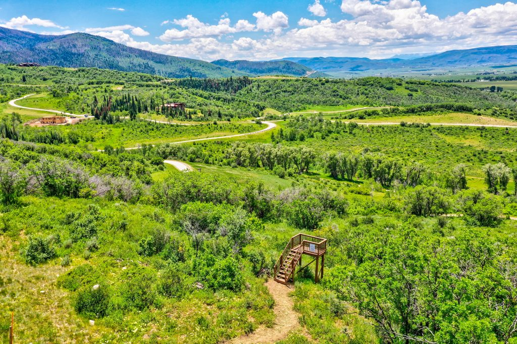 Alpine Mountain Ranch Club June 2020 Lot 10 Drone Aerial 9 websize 1024x683 - Homesite #10