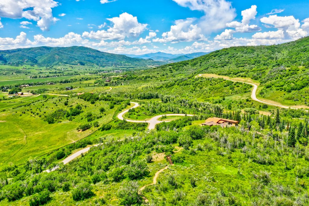 Alpine Mountain Ranch Club June 2020 Lot 18 Daylight Drone Aerial 31 websize 1024x683 - Homesite #20