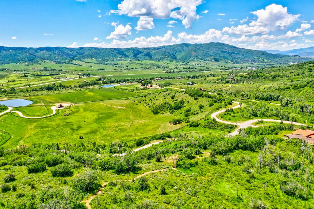 Alpine Mountain Ranch Club June 2020 Lot 18 Daylight Drone Aerial 33 websize 1024x683 - Homesite #20