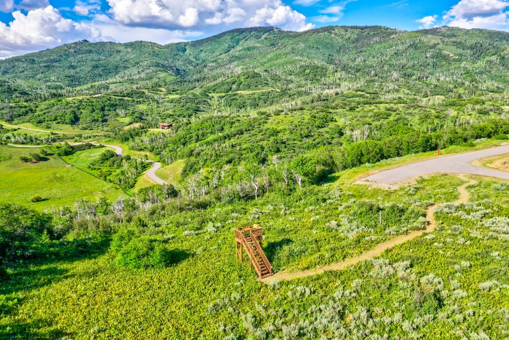 Alpine Mountain Ranch Club June 2020 Lot 38 Drone Aerial 11 websize 1024x684 - Homesite #38