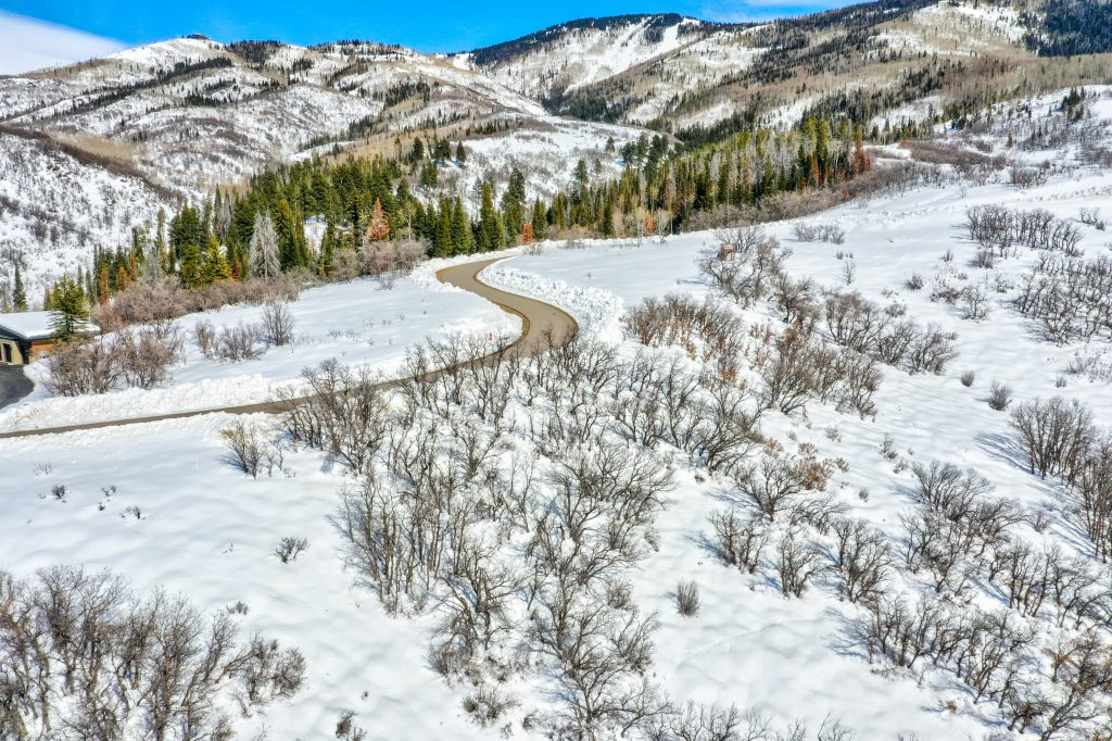 Alpine Mountain Ranch Club Lot 10 March 6  2020 Drone Aerial 10 1 1024x682 - Homesite #10