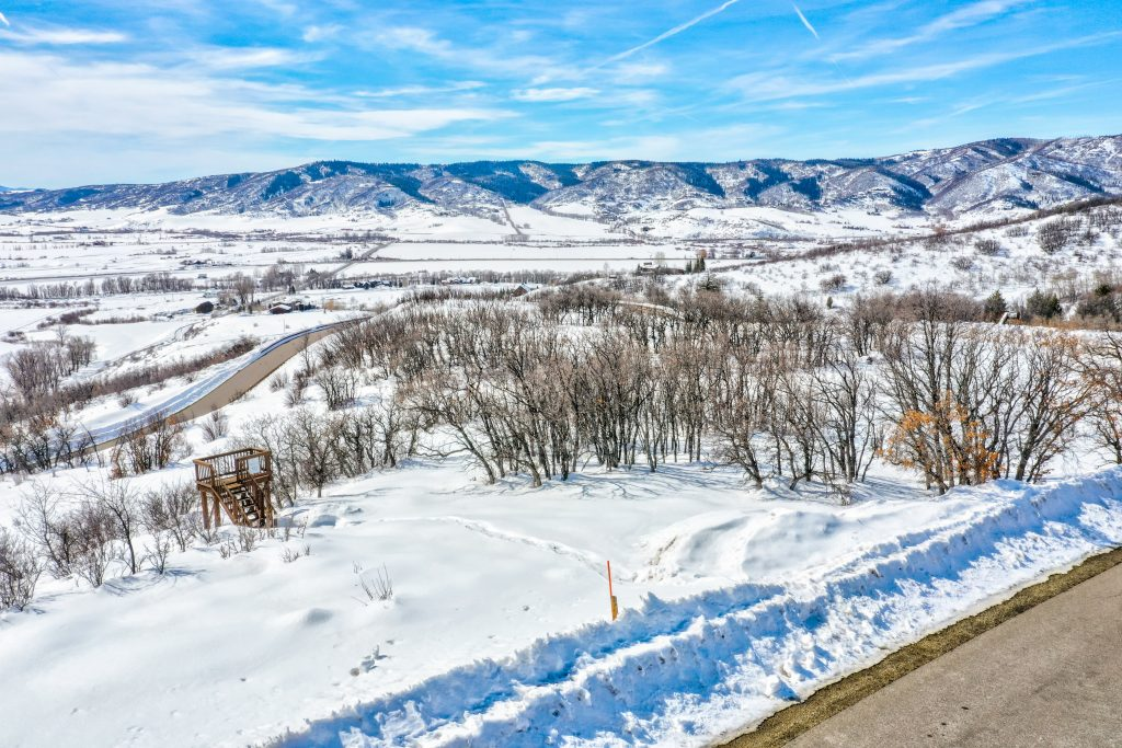 Alpine Mountain Ranch Club Lot 10 March 6  2020 Drone Aerial 46 1 1024x683 - Homesite #10
