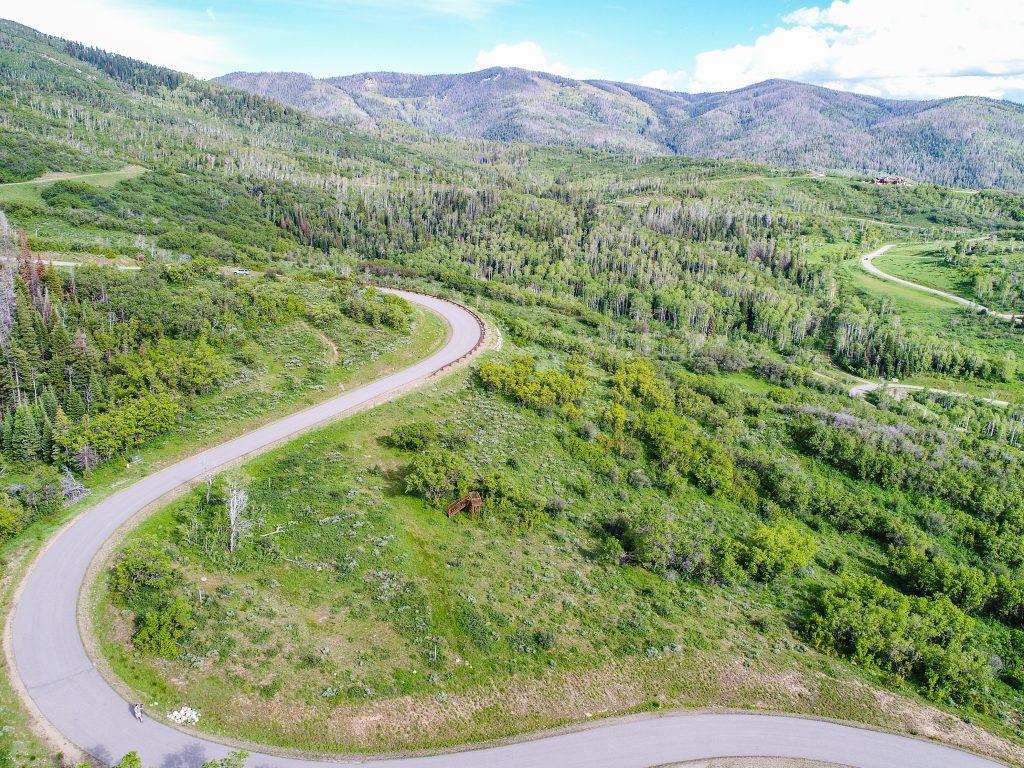 Alpine Mountain Ranch Club Lot 8 Drone Aerial 15 1024x768 - Homesite #8