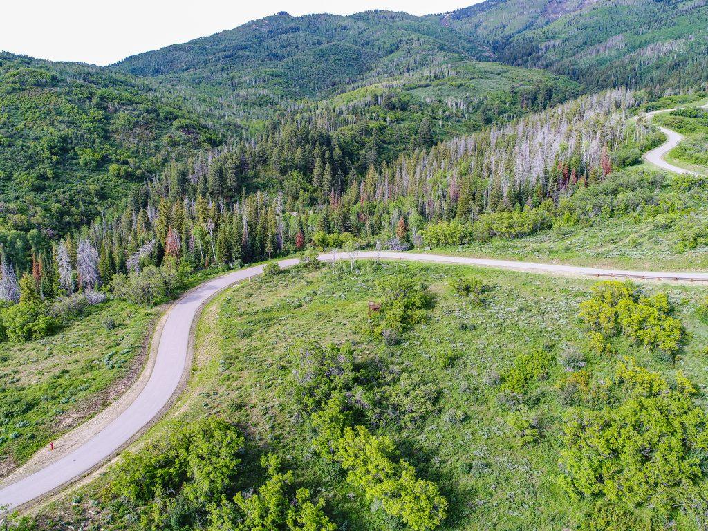 Alpine Mountain Ranch Club Lot 8 Drone Aerial 19 1024x768 - Homesite #8
