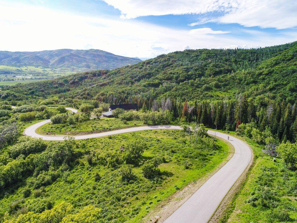 Alpine Mountain Ranch Club Lot 8 Drone Aerial 7 1024x768 - Homesite #8