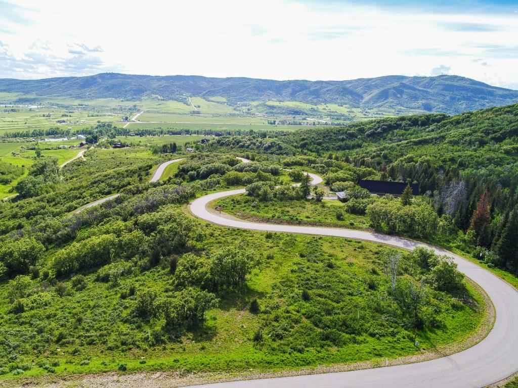 Alpine Mountain Ranch Club Lot 8 Drone Aerial 8 1024x768 - Homesite #8