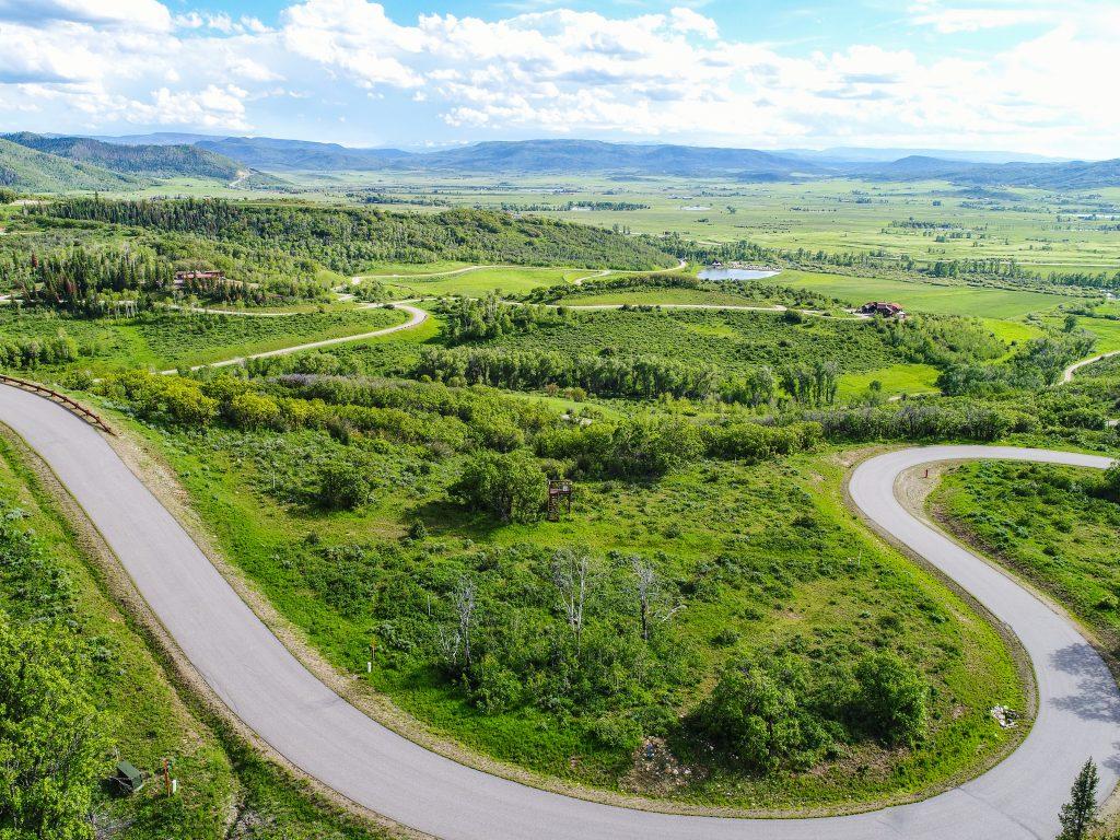 Alpine Mountain Ranch Club Lot 8 Drone Aerial 9 1024x768 - Homesite #8