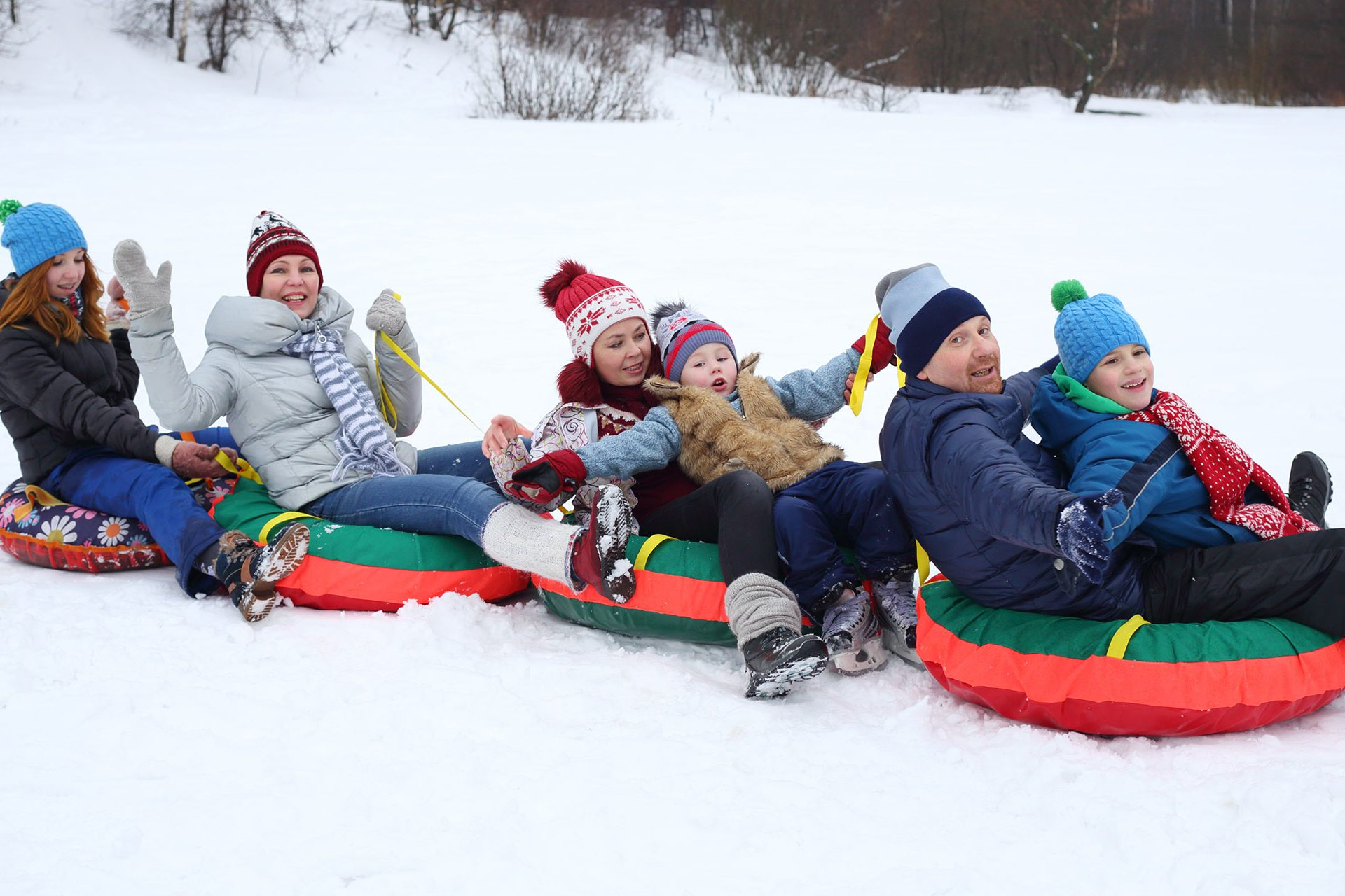 SnowTubing e1600808369174 - Winter Events