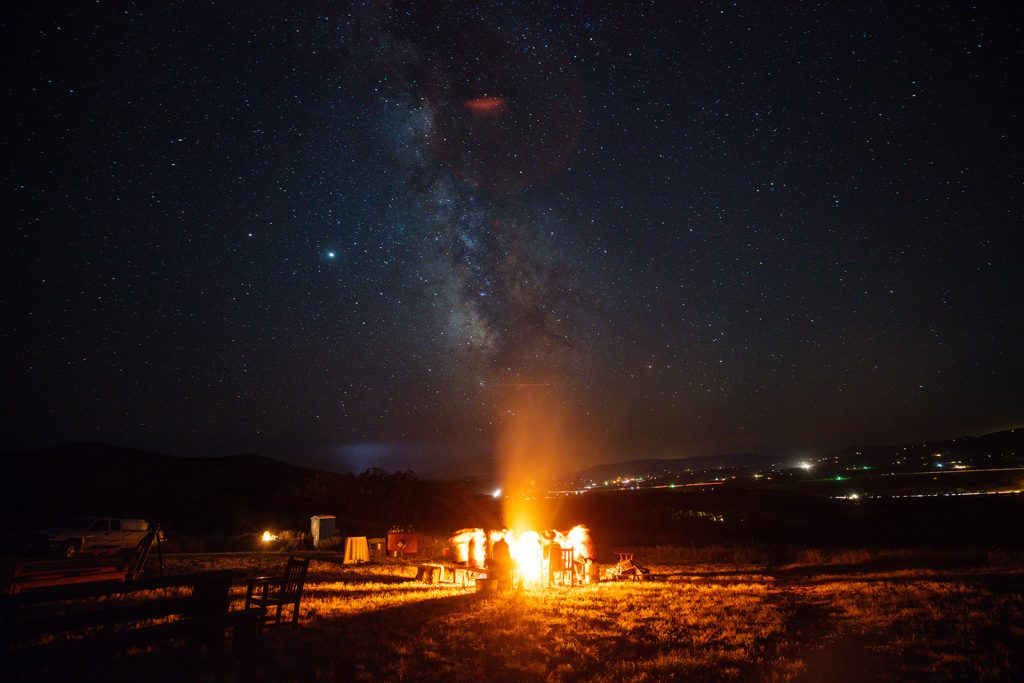 Alpine Mountain Ranch Club Steak Ride August 13 2020 Astrophotography 5 websize 1 1024x683 - Paint The Town - A Look at the 2020 Event Season