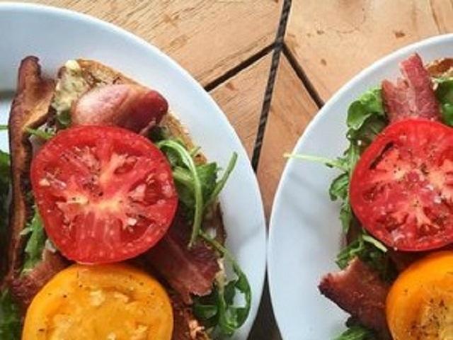Salad 1 - Philanthropy + Community