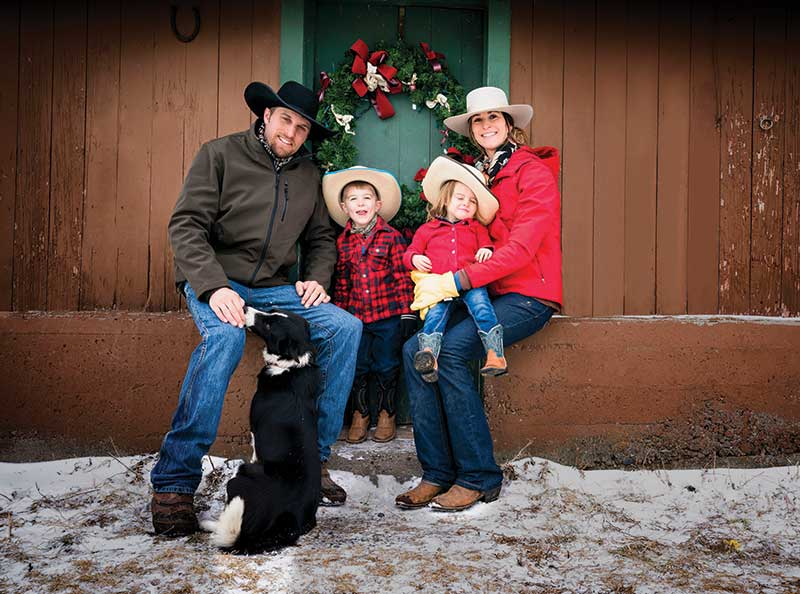amr family ranch day - Winter Events