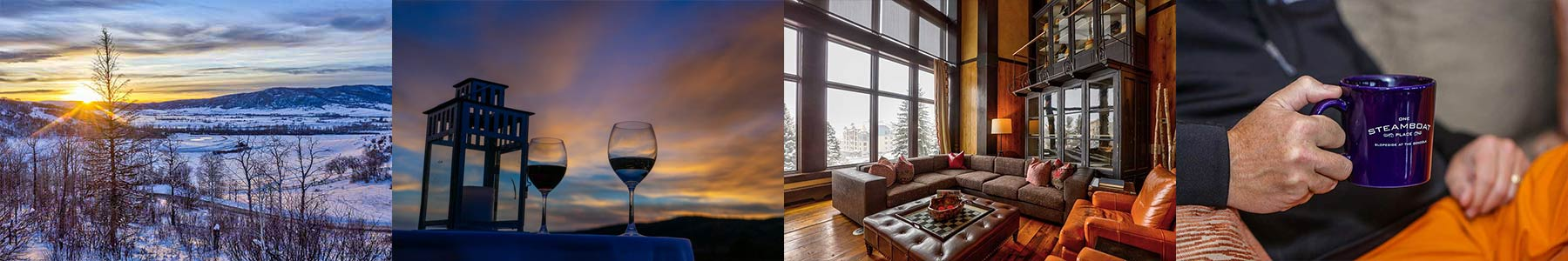 photo reel - Alpine Mountain Summit Club