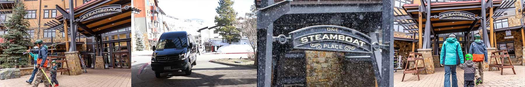 valet parking photo reel - Alpine Mountain Summit Club