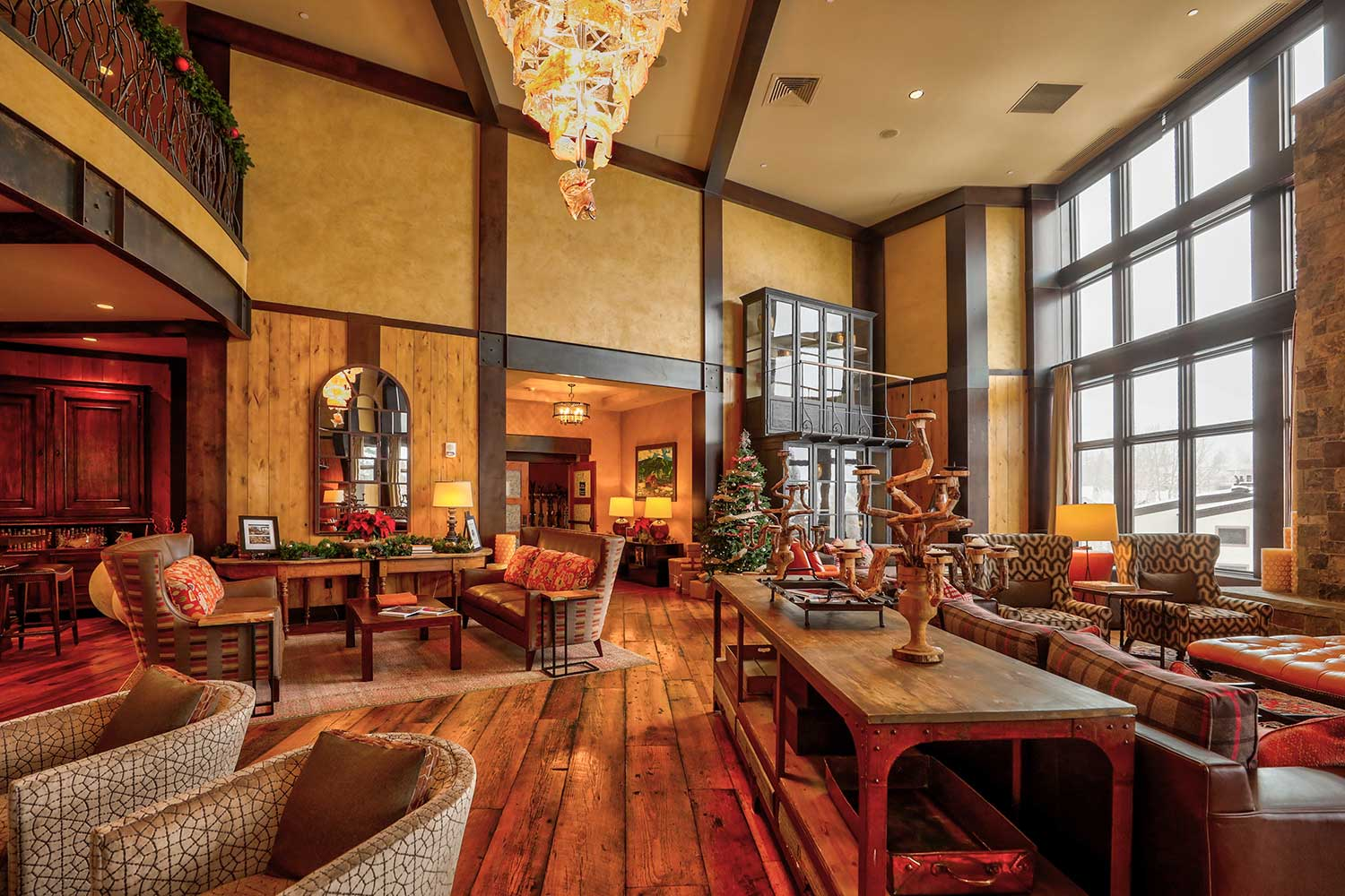 3 things you didnt know 1 - 3 Things You Didn't Know About Alpine Mountain Summit Club