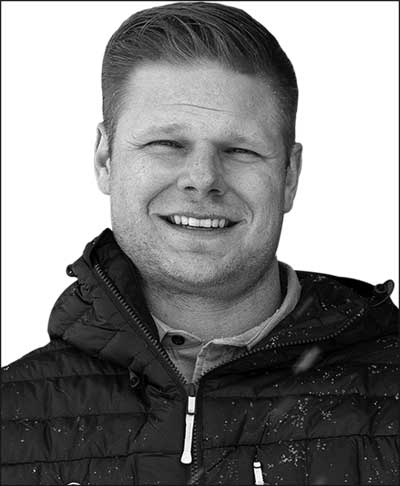 cody kurowski - Meet Alpine Master Builders