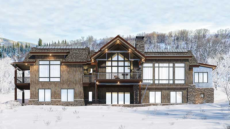 lot 44 2 - Construction Update: 2 New Custom Homes Available for Purchase!