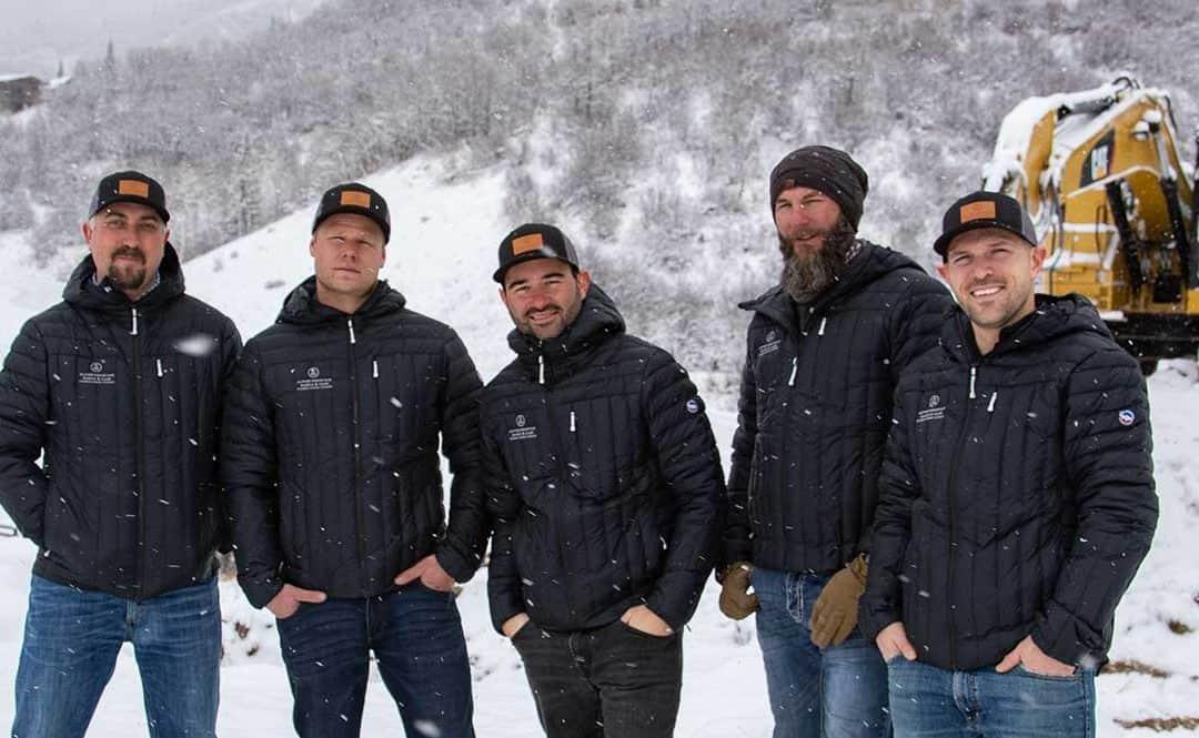 Meet Alpine Master Builders
