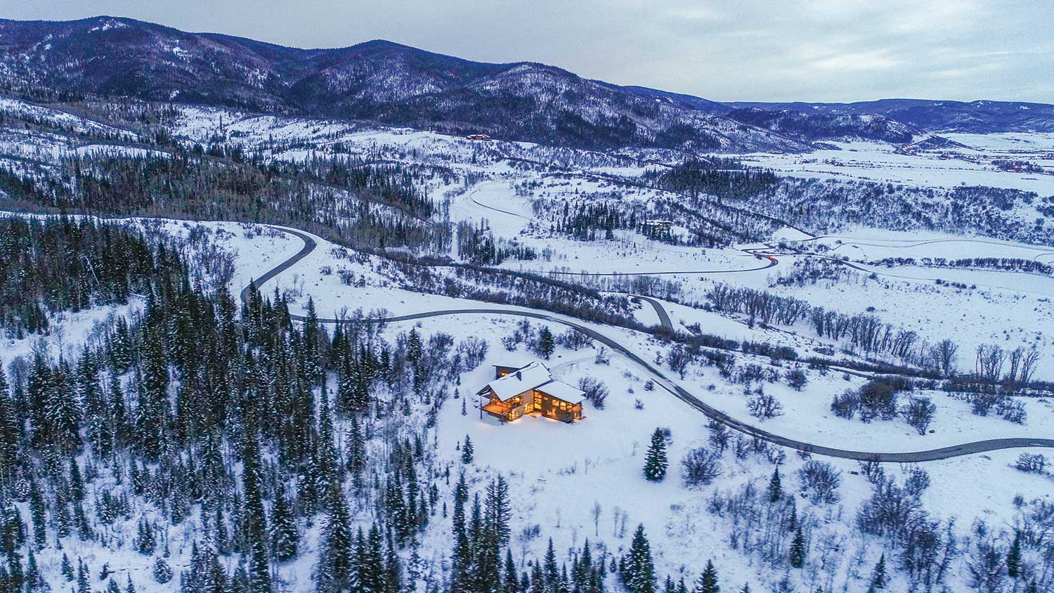 the year to watch 2 - The Year to Watch: Alpine Mountain Ranch & Club Takes Flight in 2021