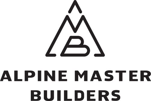 alpine master builders black - Alpine Master Builders